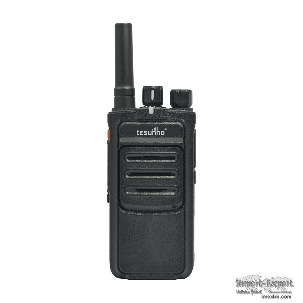 TH-510 New Launch POC Radio