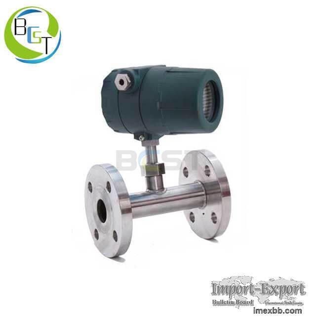 JC010 Thermal Mass Gas Flow Meter