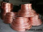 Cu-OF Wire(Oxyacid Free Copper Wire, OFC)