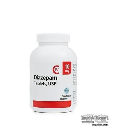Buy Diazepam 10mg x 1000 (Valium)