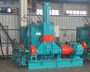 China Dispersion kneader-China Internal Mixer-Batch off cooling machinery