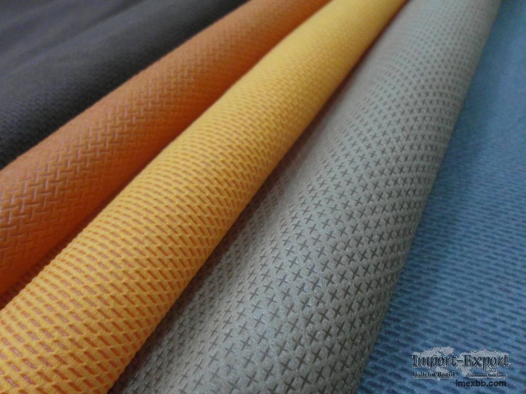 Shoe materials //  Cambrelle