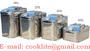 Jerrican en inox pour huiles et hydrocarbures / Bidon réservoir pour eau