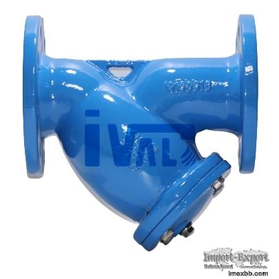IV012 Y Strainer