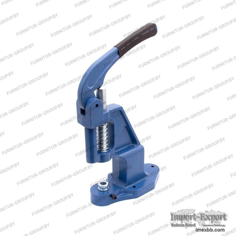 Manual machine (press), art. TEP-1
