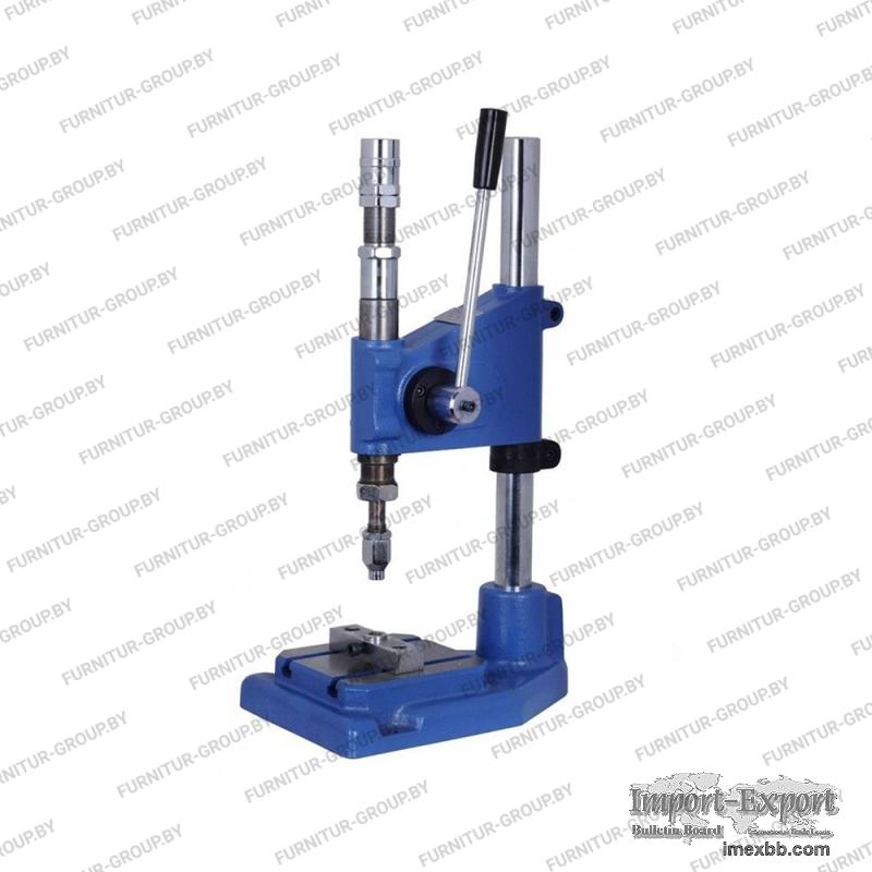 Manual machine (press), art. DEP-2
