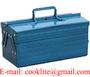 Werkzeugkoffer werkzeugkiste metall koffer werkzeugkasten montagekasten