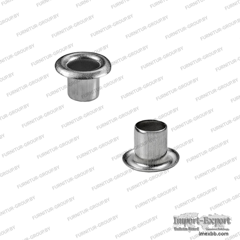 Shoe metal accessories //  Eyelets //  Eyelet 054