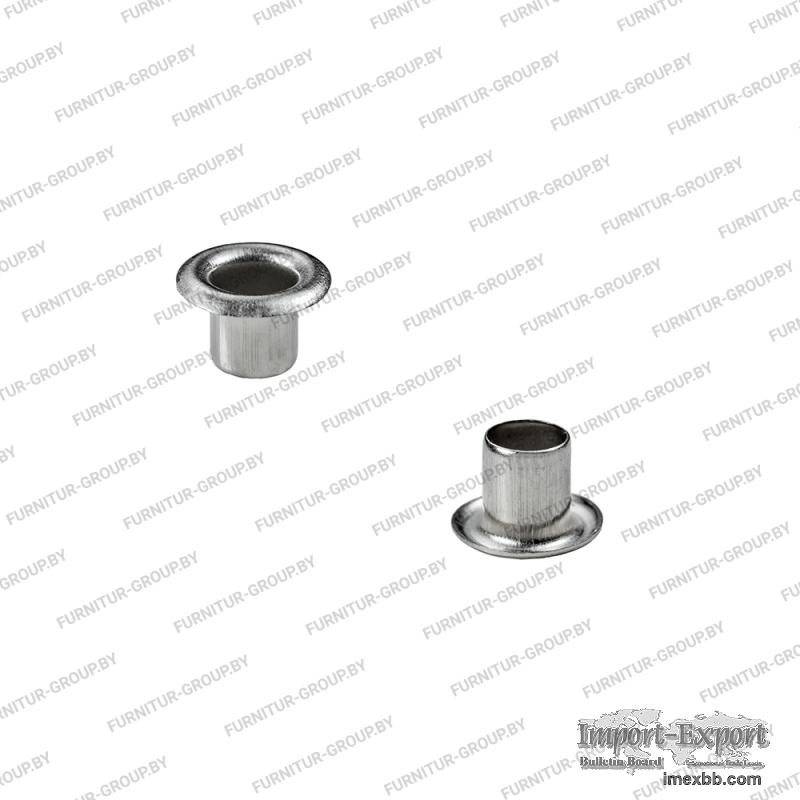 Shoe metal accessories //  Eyelets //  Eyelet 052