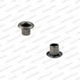 Shoe metal accessories //  Eyelets //  Eyelet 051