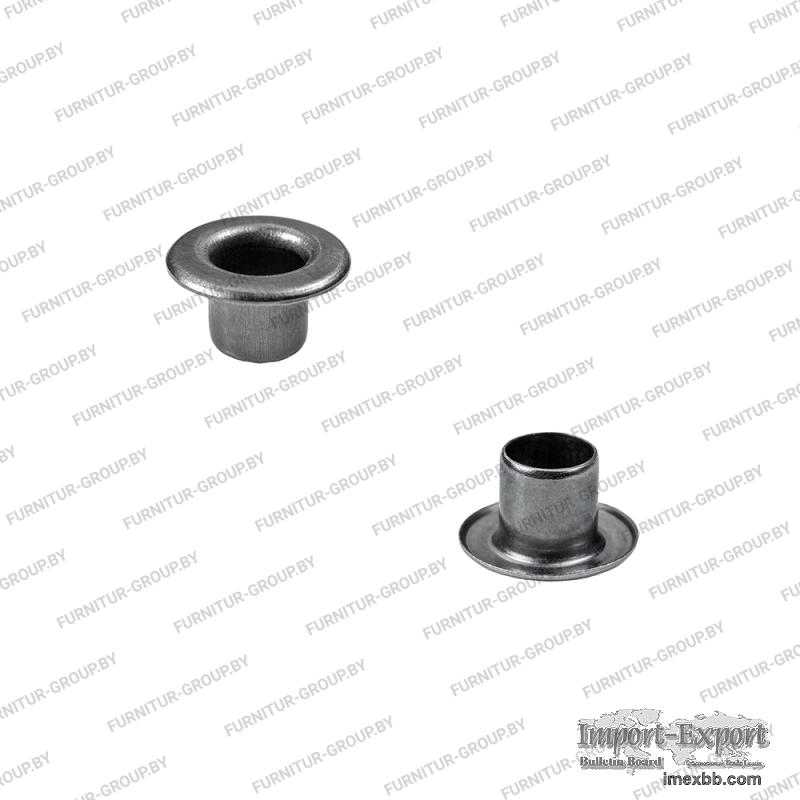 Shoe metal accessories //  Eyelets //  Eyelet 051 TP