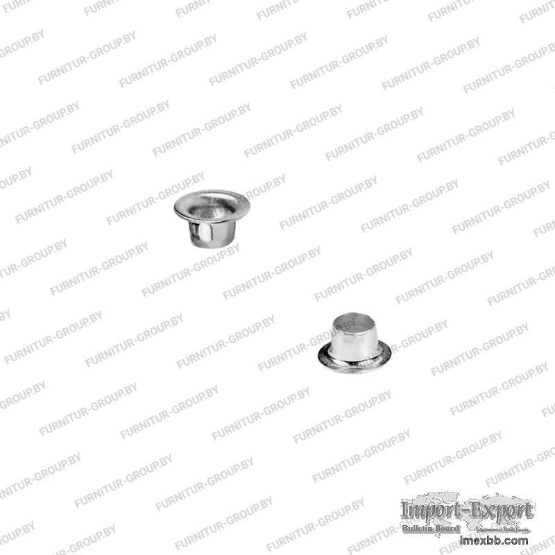 Shoe metal accessories //  Eyelets //  Eyelet 18 1/3