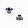 Shoe metal accessories //  Eyelets //  Eyelet Stella