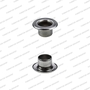 Eyelet with washers VL-31 TP