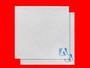 Square Porous Alumina Ceramic Foam Filter
