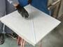Ceramic Foam Filter With Fiber Blanket Sides