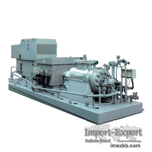 Cryogenic-high temperature-Corrosion resistant CENTRIFUGAL PUMPS