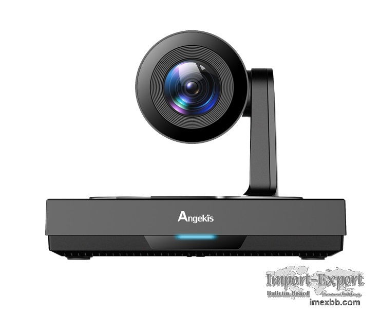 Conference Room Video Conferencing Equipment for Large Room