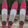 Red,Greey, Blue Inflatable Surfing Boards, Customized Size & Color, SUP-11'