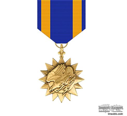 Custom Medal Manufacturer