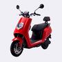 LinksEride 2000W Commute Lightweight Electric Moped