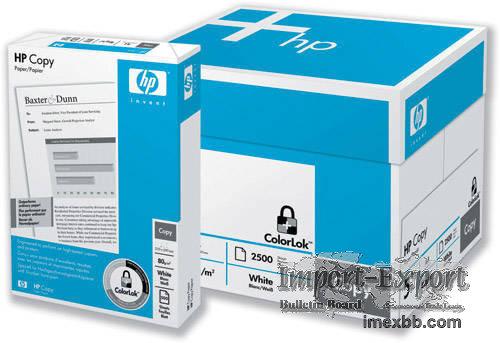 Best HP A4 Copy Paper