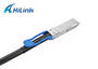 BREAKOUT 100G QSFP28 TO 4SFP28 DAC CABLE