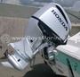 HONDA BF250 X FOUR STROKE OUTBOARD MOTOR