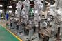 China Centrifugal Pump Manufacturer-Petrochemical Pump-Industrial Pump