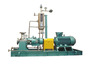 YZA/YZE Single-stage cantilever petrochemical process pump ANSI