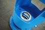 China casting shell China forging pump parts