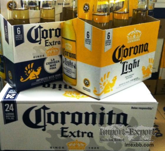 Wholesale Price Corona Beer 330ml Bottles / Corona Extra lager beer