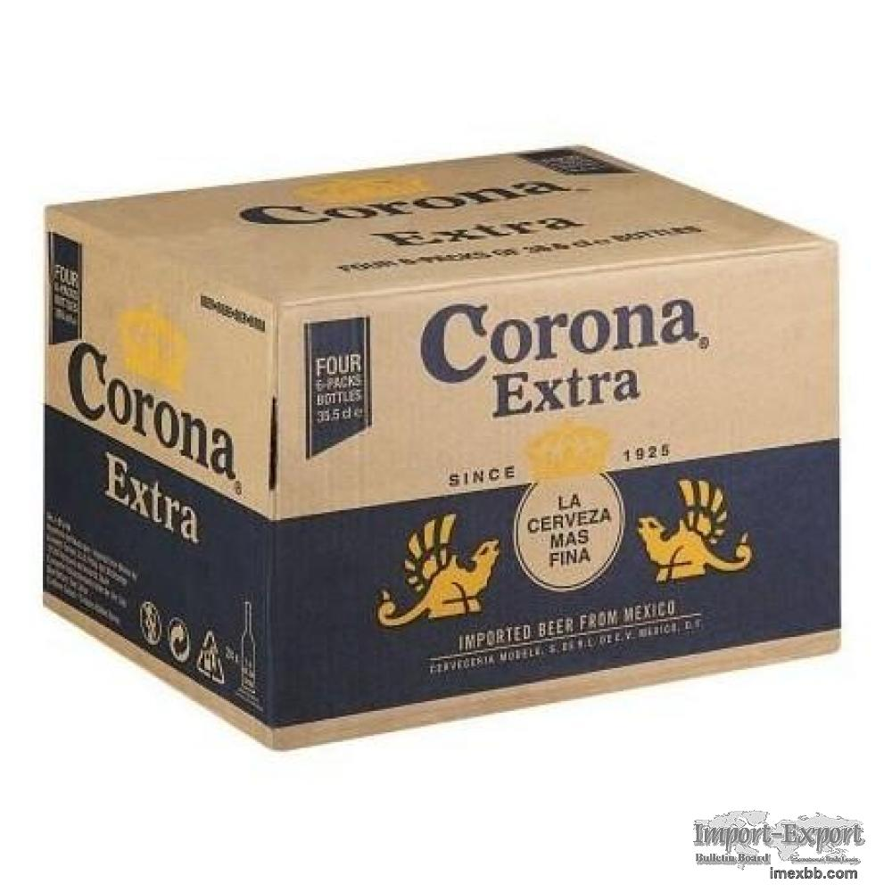 Original Corona Extra beer 355ml