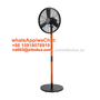 16 inch metal vintage stand electric fan FD-40M3