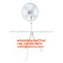 16 inch metal vintage standing electric fan FD-45M3
