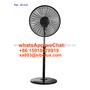 18 inch vintage metal standing fan  FD-45MC