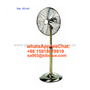 18 inch vintage metal standing electric fan  FD-45ME