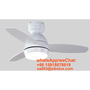 36 inch Industrial remote ceiling fan with LED light  FS36-10
