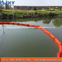 Solid Float Oil Containment Boom For Oil Spill