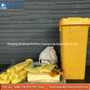 240L Wheelie Bin Chemical Spill Kit