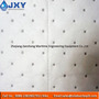 Oil and Fuel Absorbent Pads-Dimpled Perforated