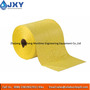 Dimpled Perforated Chemical Absorbent Rolls