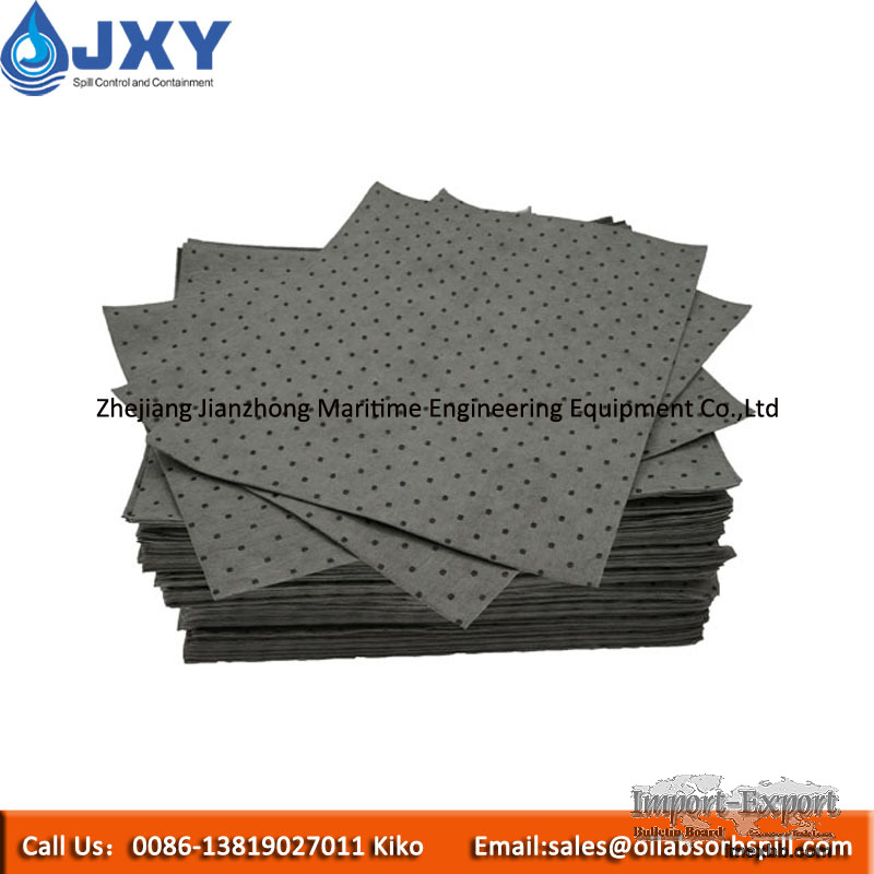 Dimpled Universal Absorbent Pads