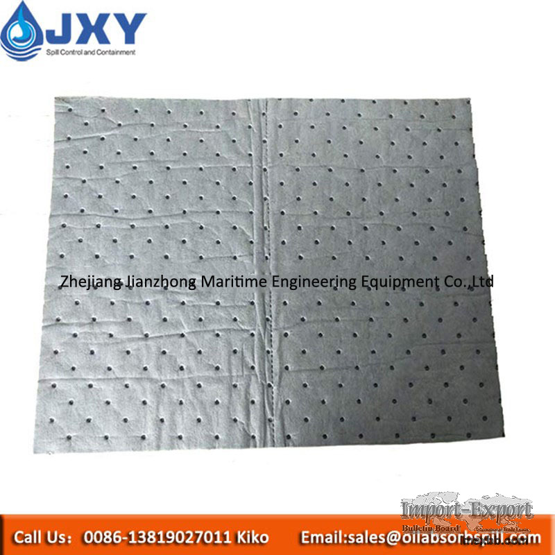 Universal Absorbent Pads-Dimpled Perforated