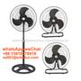 electric 18 inch 3in1 industrial pedestal fan/ wall fan/stand fan/floor fan