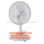 6 inch plastic fan Desk and Clip 2 in 1 mini fan