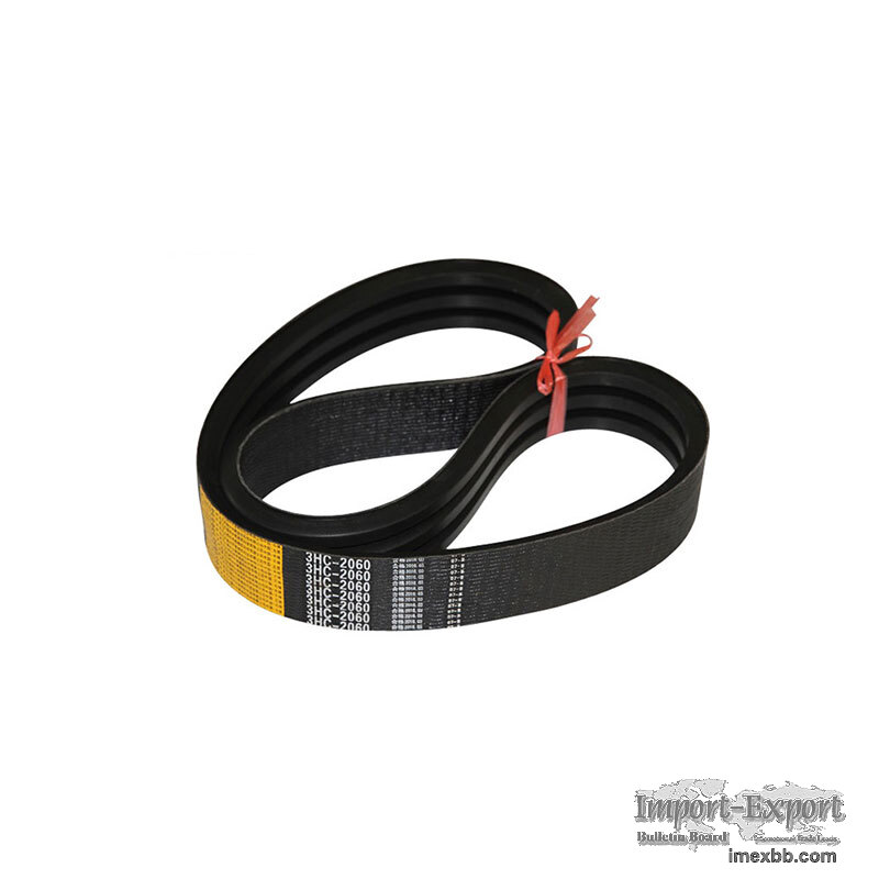 Agricultural Classic Wrapped Belts