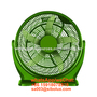 20 inch plastic box fan table fan KYT-507