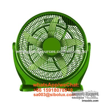 20 inch plastic box fan table fan KYT-507
