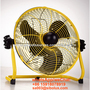 12 inch Rechargeable outdoor fan RFF-300
